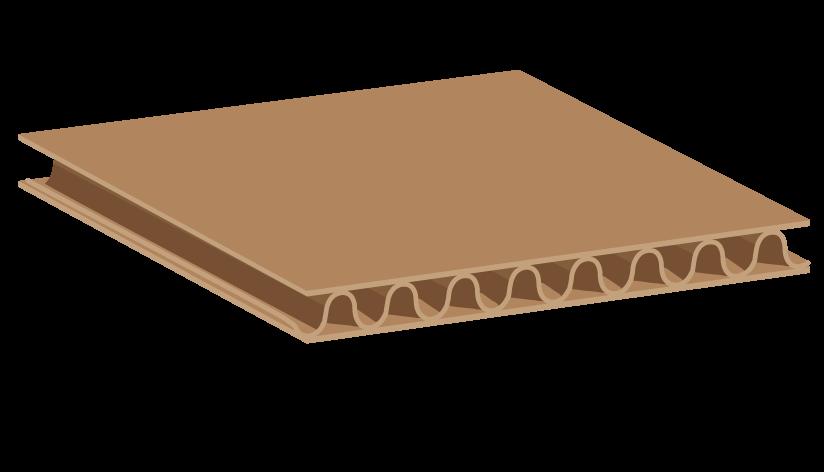 Corrugated Sheets - Montebello
